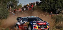 The 2013 Rally presents urban routes with two tests in Salou