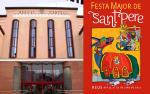 Markets Reus for the Feast of Sant Pere