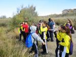 Resumption of school visits to the Acequia Mayor of Vila -seca