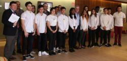 Salou form young people in hospitality and tourism