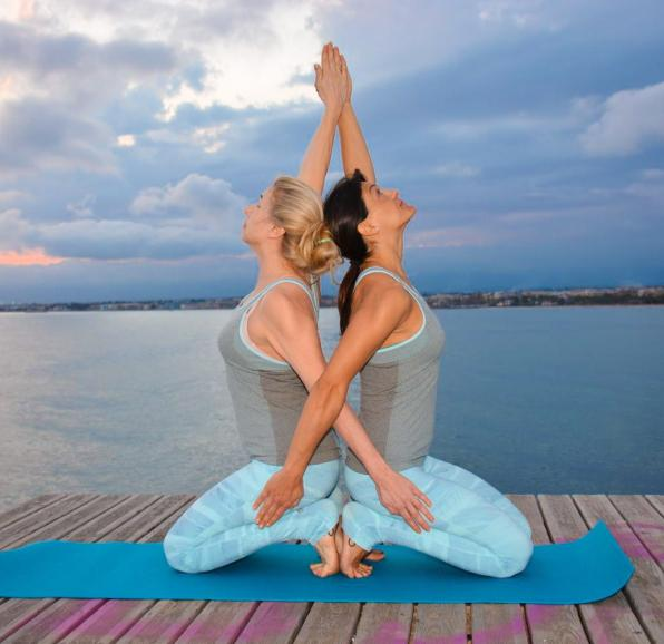 Salou will be the capital of yoga next May 12 and 13