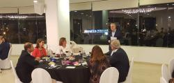 100 travel agents from Spain lived the Costa Dorada