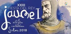 The Feast of King Jaume I turns Salou into a medieval city