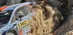 Registration of 76 teams in the RallyRACC 2018 reaffirms its success
