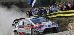 64 teams registered in the 55 RallyRACC Catalunya-Costa Daurada