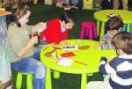 Salou organizes recreational activities for children and youth during Holy Week