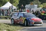 Sordo won the opening day of the Rally RACC Catalunya - Costa Daurada