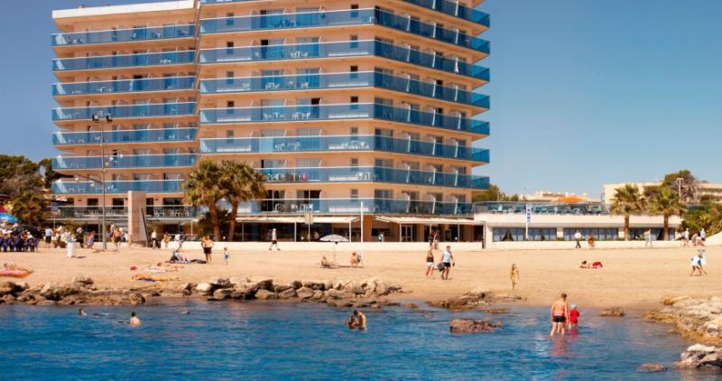 La Pineda Hotel Salou