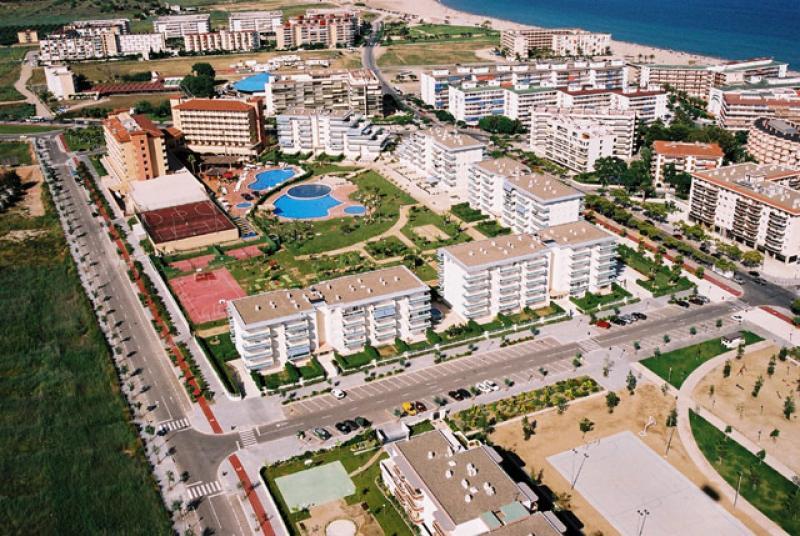hotel la pineda: