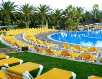 Camping Resort Sanguli Salou